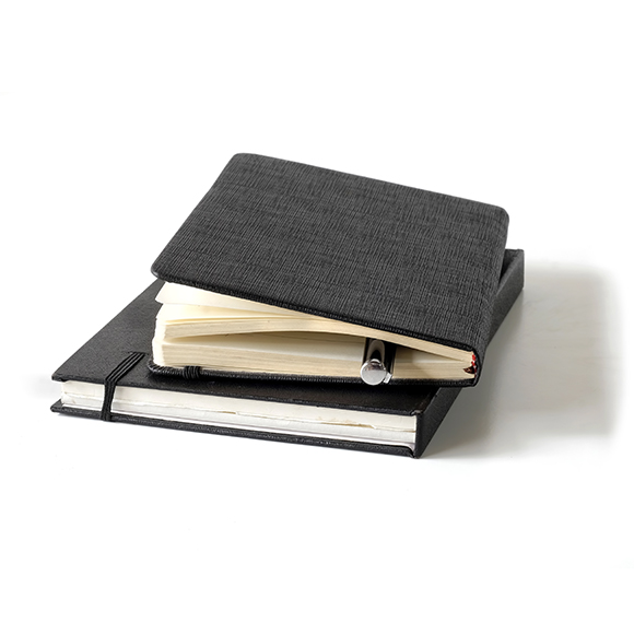 Photo of professional notebooks - Rockland Insurance Brokers