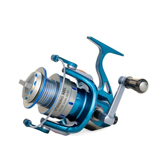 Photo of a fishing reel - Rockland Insurance Brokers